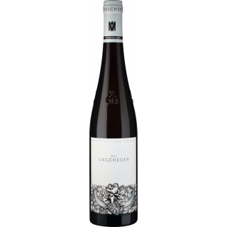 2017 Ungeheuer Riesling Großes Gewächs Trocken BIO - Weingut Reichsrat von Buhl