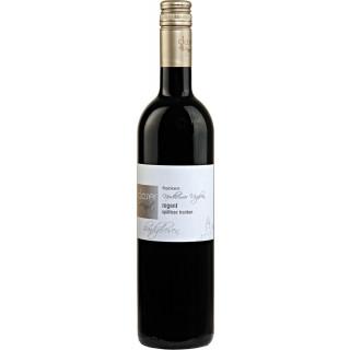 2017 Regent RZ 0,0 trocken - Weingut Glaser