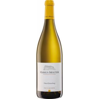 2018 Haus Klosterberg Pinot Blanc QbA trocken - Weingut Markus Molitor