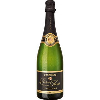 Champagne Baron-Fuenté La Révélation - Baron Fuente