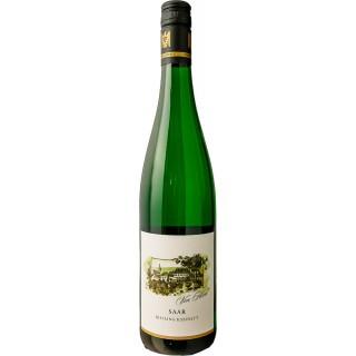 2018 SAAR Riesling Kabinett - Weingut von Hövel