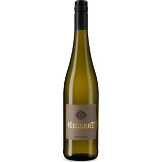 2017 Cuvée H Weiß Gutswein halbtrocken - Weingut Hessert