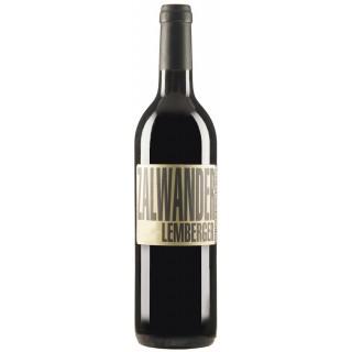 2010 LEMBERGER trocken - Weingut Zalwander