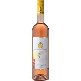 2018 ATTEMPTO Rosé Trocken - Weingut Herzog von Württemberg
