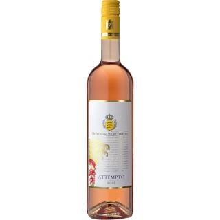2019 ATTEMPTO Rosé Trocken - Weingut Herzog von Württemberg
