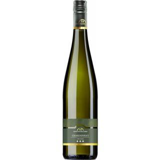 2019 Chardonnay Premium *** trocken - Remstalkellerei