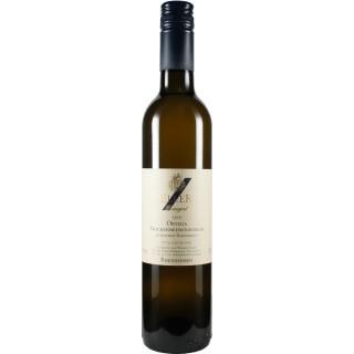 2001 Ortega Trockenbeerenauslese 0,5L - Weingut Eller