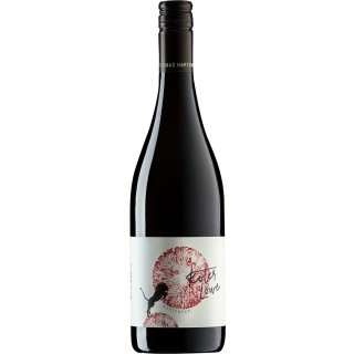 2018 Cuvée Roter Löwe BIO - Weingut Harteneck