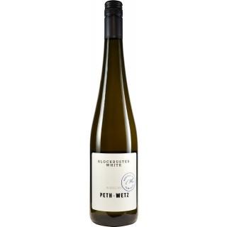 2017 Blockbuster White Riesling - Weingut Peth-Wetz