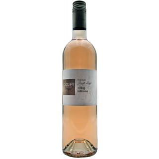 2020 ROTLING junge linie halbtrocken - Weingut Glaser