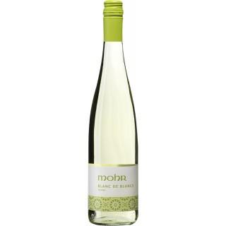 2019 Blanc de Blancs trocken BIO - Weingut Mohr