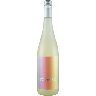 2020 Secco weiss trocken - Weingut Jens Göhring