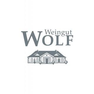 Winzer-Glühwein Dornfelder nicht so süß 1L - Weingut Wolf