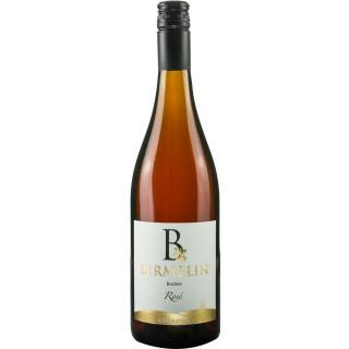 2018 Rosé lieblich - Weingut Birmelin