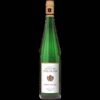 2019 Winkel Riesling Kabinett Edelsüß - Schloss Vollrads