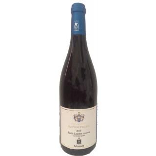 2015 Sturmfeder Sankt Laurent trocken - Weingut Graf von Bentzel-Sturmfeder