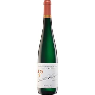 2017 Graacher Himmelreich Riesling Kabinett - Bischöfliche Weingüter Trier