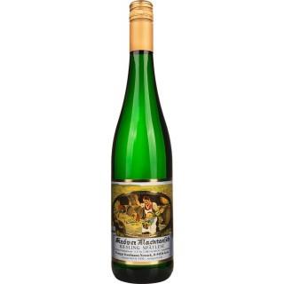 2020 Kröver Nacktarsch Riesling Spätlese süß - Weingut Kaufmann-Nowack