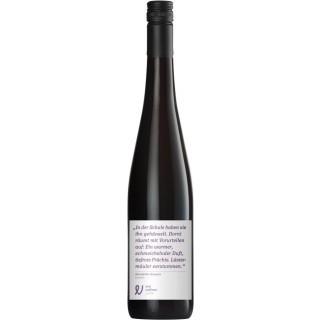 2015 Dornfelder Trocken BIO - Weingut Eva Vollmer