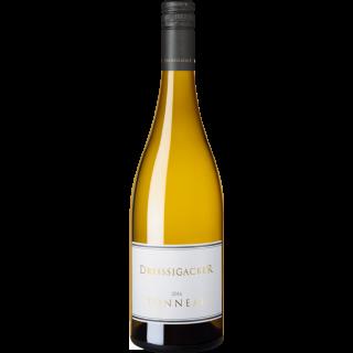 2016 Tonneau Weißburgunder Trocken BIO - Weingut Dreissigacker