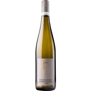 2019 Gewürztraminer Spätlese süß ORTSWEIN BIO - Weingut Feth