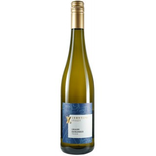 2020 Grauer Burgunder trocken - Weingut Zehnthof Kruger