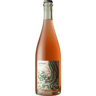 Pet nat Cuvée rosé trocken - Weingut Buchmayer