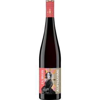 2017 Moment-Aufnahme Spätburgunder feinherb - Weingut Markgraf von Baden - Schloss Salem