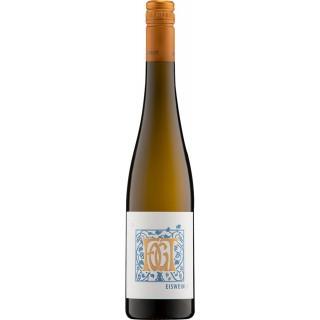 2018 Eiswein Silvaner edelsüß 0,5 L - Weingut Fogt