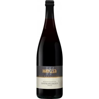 2020 Abstatter Schozachtal Spätburgunder trocken 1,0 L - Weinkellerei Wangler