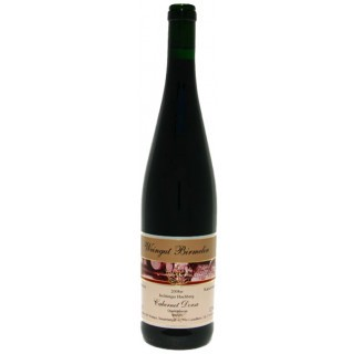2013 Jechtinger Hochberg Cabernet Dorsa QbA trocken - Weingut Birmelin