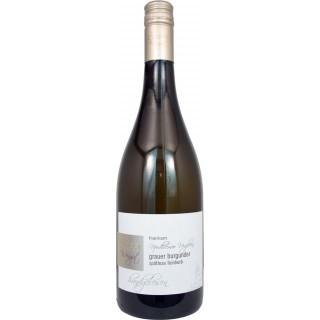 2020 GRAUER BURGUNDER spätlese feinherb - Weingut Glaser