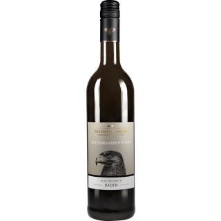 2018 Spätburgunder Rotwein halbtrocken - Weinmanufaktur Gengenbach
