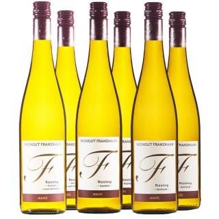 Franzmann Kennenlernpaket - Weingut Franzmann