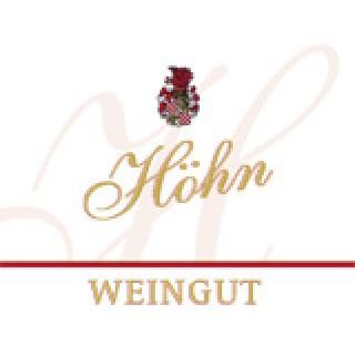 2017 Guldentaler Schloßkapelle Scheurebe süß - Weingut Höhn