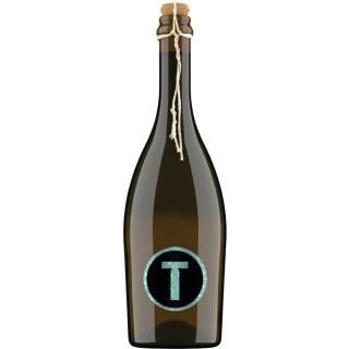 SECCO weiß halbtrocken - Weingut Tina Pfaffmann