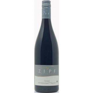 2016 LUKAS Spätburgunder***QbA trocken - Weingut Zipf