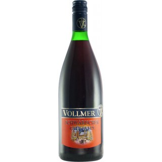 SchwäbischerGlühwein rot 1,0 L - Weingut Roland Vollmer