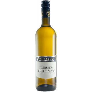 2017 Weisser Burgunder lieblich - Weingut Roland Vollmer
