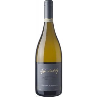 2018 Weißer Burgunder QbA Trocken - Weingut Gebrüder Ludwig