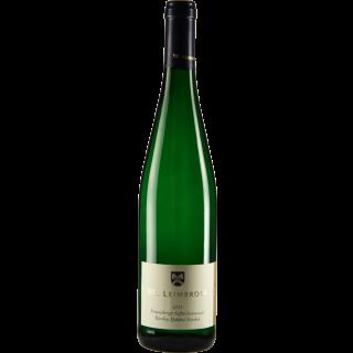 2016 Brauneberger Juffer-Sonnenuhr Riesling Spätlese Trocken - Weingut Dr. Leimbrock
