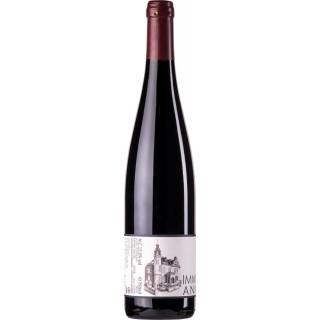 2018 Dornfelder Trocken - Weingut Immich-Anker