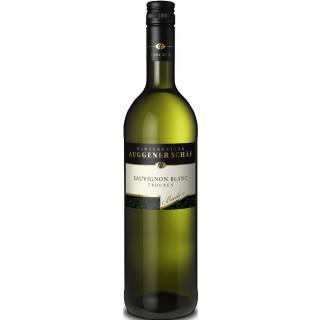 2019 Sauvignon Blanc QbA trocken - Winzerkeller Auggener Schäf