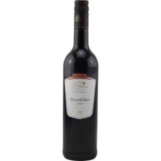 2014 Dornfelder Rotwein lieblich - Weingut Provis Anselmann