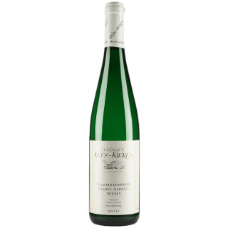 2019 Graacher Domprobst Riesling Spätlese trocken - Weingut Kees-Kieren