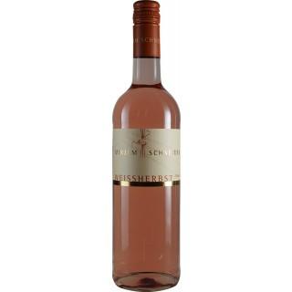 2020 Portugieser Weißherbst Rosé feinherb - Weingut Mirjam Schneider