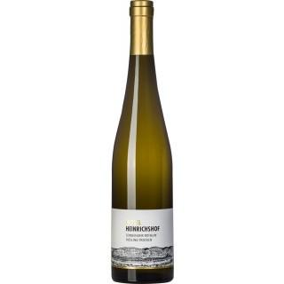 2018 Riesling Sonnenuhr ROTLAY trocken - Weingut Heinrichshof