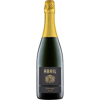 Crémant Gold brut - Weingut Abril