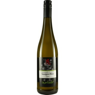 2018 Hertmannsweiler Himmelreich Sauvignon Blanc INSTINKT trocken - Weingut Häußer