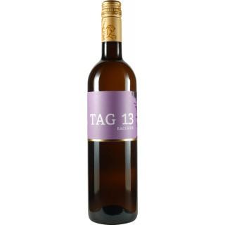 2019 TAG 14 Bacchus feinfruchtig - Weingut Meintzinger